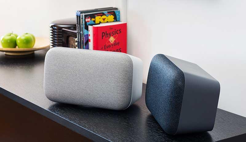 معرفی هوم مینی و هوم مکس اسپیکرهای هوشمند جدید گوگل