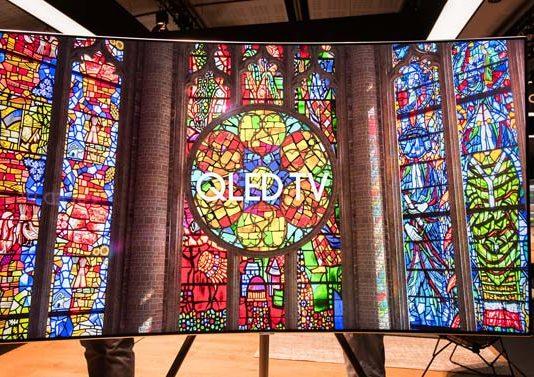 برتری فناوری QLED در ساخت تلویزیون بر فناوریهای مشابه