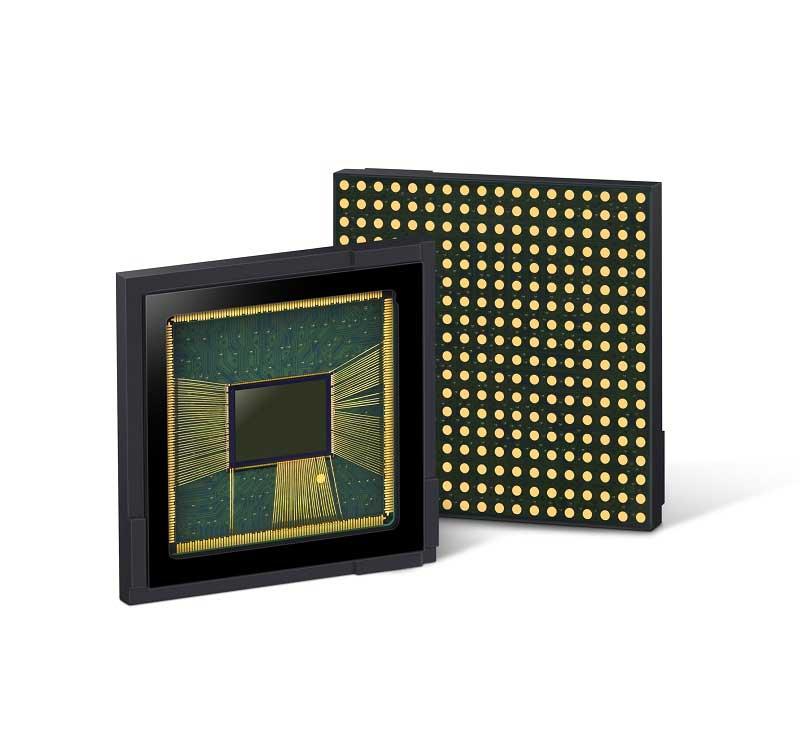 معرفی دو سنسور دوربین جدید سامسونگ 12 و 24 مگاپیکسل