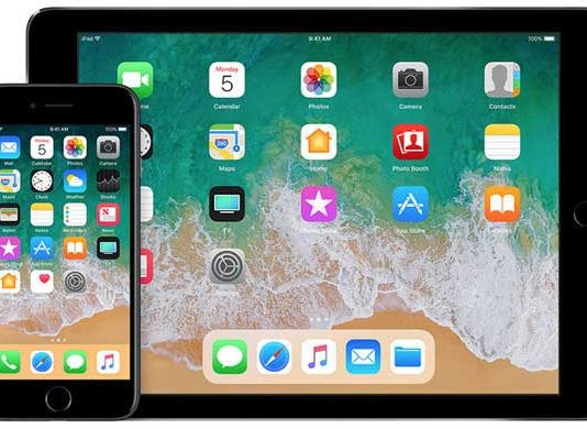 چگونه در iOS 11 بدون دکمه پاور ، گوشی را خاموش کنیم؟