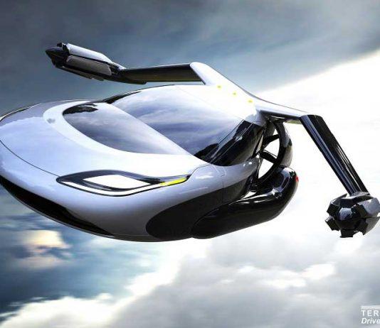 جیلی صاحب برند Volvo ماشین پرنده میسازد؟