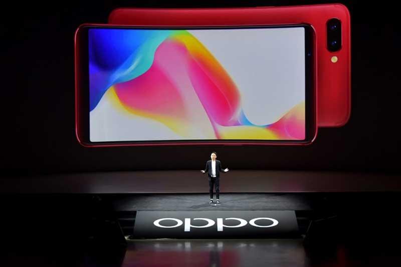 اوپو R11s و R11s پلاس معرفی شدند 6 اینچ و 6.43 اینچ
