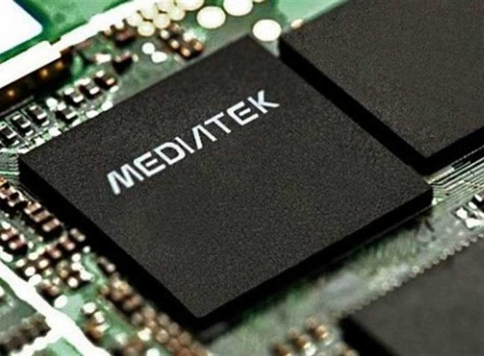 مدیاتک MT2621 چیپستی برای اینترنت اشیاء