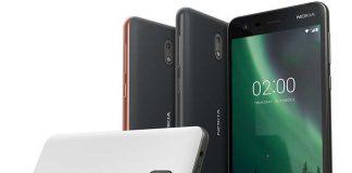 معرفی رسمی Nokia 2 : پنج اینچ HD فقط 99 یورو