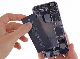 عذرخواهی اپل با تحفیف یک ساله 50 دلاری برای تعویض باتری