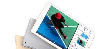 اپل ارزان ترین iPad را در سهماهه دوم 2018 ارائه میکند؟