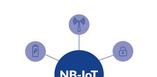 نخستین آزمایش موفق اکوسیستم اینترنت اشیا NB-IoT در ایران