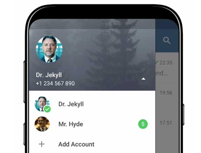 انتشار آخرین آپدیت تلگرام : ویژگیهای جدید