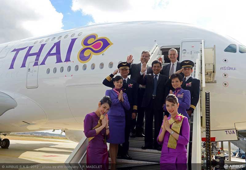 بررسی امکانات 12 خطوط هوائی برتر آسیا در سال 2017