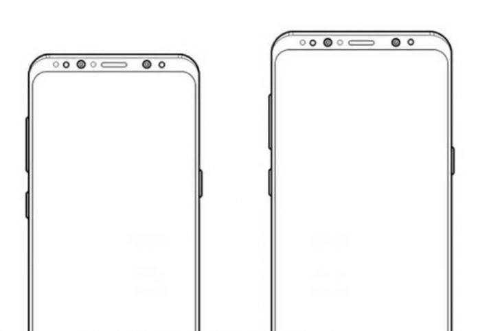 سنسور اثر انگشت Galaxy S9 هم پشت دستگاه است!