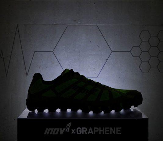 کفش رانینگ با کفی گرافین سال آینده به بازار میآید