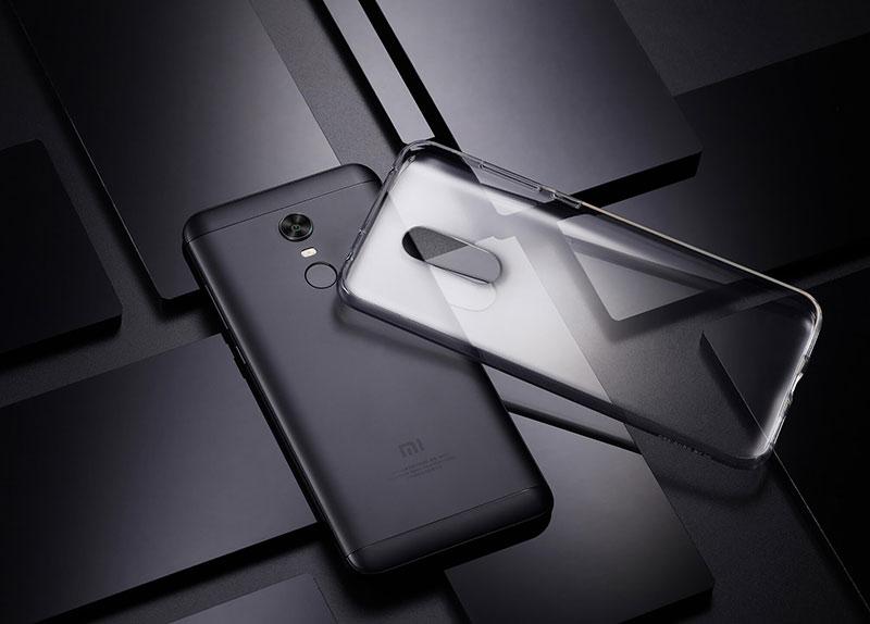 ارزانترین گوشیهای 18:9 آمدند: شیائومی Redmi 5 و Redmi 5 پلاس