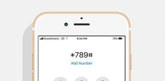 خرید و پرداخت سیمکارت از طریق تلفن توسط شاتل موبایل