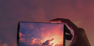 سازندگان چینی موبایل به جای AMOLED به سراغ mini LED میروند