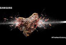 سامسونگ Galaxy S9 با اسلوموشن 480 فریم بر ثانیه میآید؟