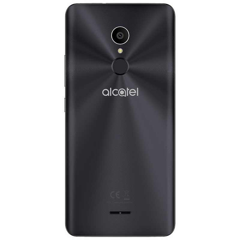 معرفی آلکاتل 3C ، گوشی 6 اینچی 130 یوروئی!