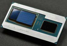 معرفی پردازنده نسل هشت اینتل با گرافیک AMD !