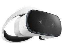 CES 2018 : معرفی هدست VR لنوو Mirage و دوربین Mirage