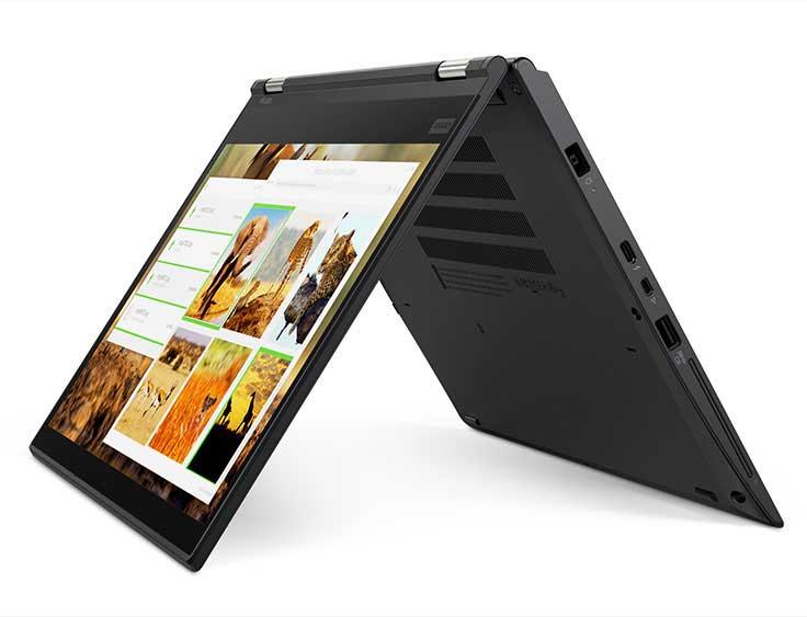 معرفی دو تینک پد لنوو : X380 ،X280 با پنل 12.5 و 13.3 اینچ