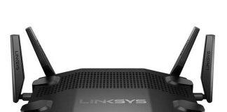 CES 2018 : روتر جدید Linksys مخصوص Xbox One