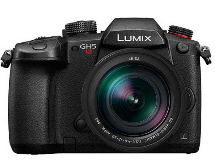 معرفی دوربین 2,500 دلاری پاناسونیک GH5s : رویای فیلمبرداران!