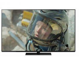 CES 2018 : معرفی 4 تلویزیون OLED پاناسونیک