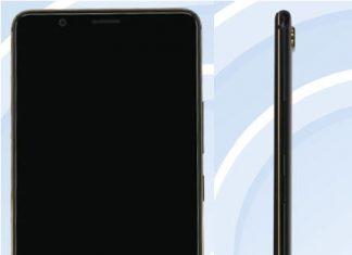 مشخصات Vivo X20 Plus UD اولین گوشی با اثر انگشت زیر شیشه