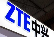 ZTE تا سال 2019 یک موبایل 5G به بازار عرضه میکند!