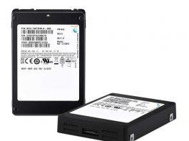 سامسونگ معرفی کرد: درایو SSD فوق پر سرعت 30.72 ترابایتی