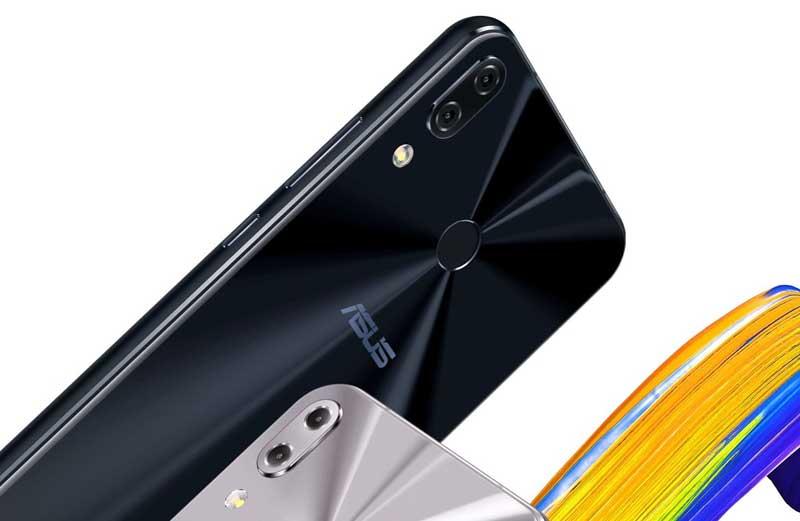 این آیفون X ایسوس است: معرفی سری Zenfone 5