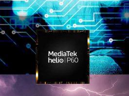 معرفی قویترین پروسسور سری P مدیاتک : Helio P60