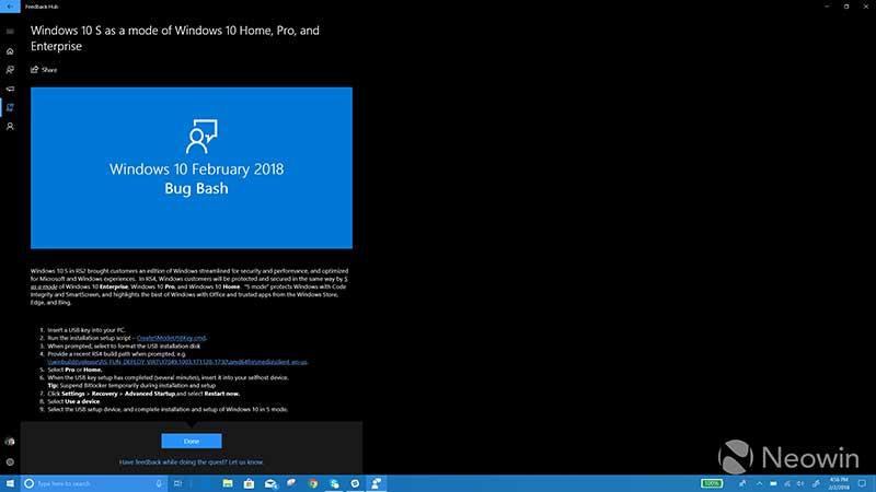 با Windows 10 S خداحافظی کنید و با S Mode آشنا شوید