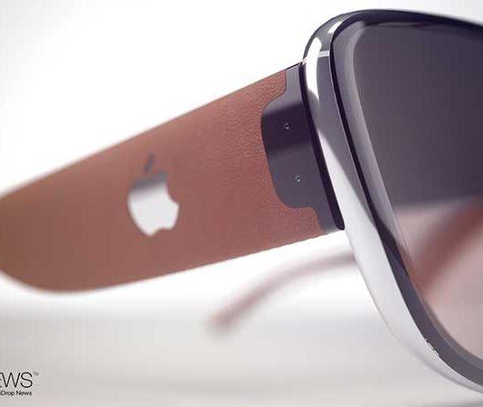 تصاویر عینک AR اپل ؛ یک قدم تا واقعیت