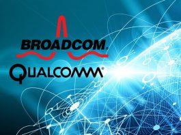 کوالکام درخواست خرید 121 میلیاردلاری برادکام را هم رد کرد!