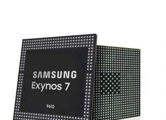 معرفی Exynos 7 9610 جدیدترین پروسسور میانی سامسونگ