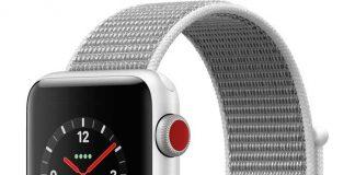 از هر ساعت هوشمند فروخته شده یکی اپل واچ است!