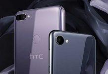 دیزایر HTC هم 18:9 شد: معرفی دیزایر 12 و 12 پلاس