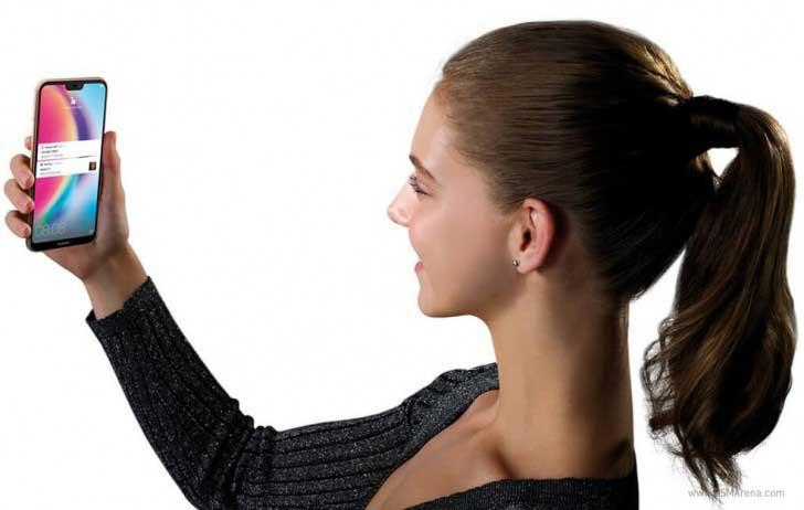 معرفی رسمی هواوی P20 لایت : 5.84 اینچ، 369 یورو