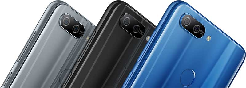 لنوو K5 و K5 Play؛ گوشیهای ارزانقیمت فولاسکرین
