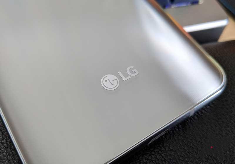 پرچمدار جدید LG بدون OLED بازهم با LCD میآید