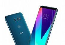 قیمت LG V30s ThinQ مشخص شد: گرانتر از گلکسی S9