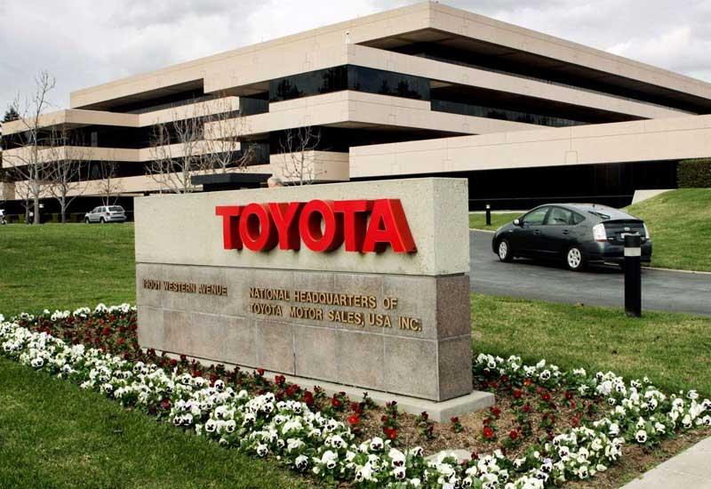 تویوتا کارخانه جدیدی برای ساخت ماشین خودران تأسیس میکند