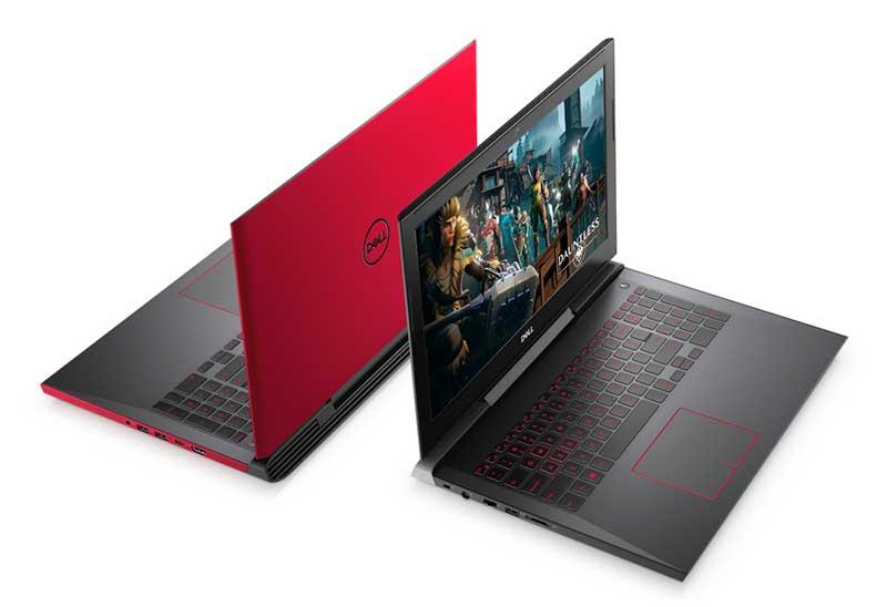 لپتاپهای گیمینگ جدید سری G شرکت Dell معرفی شد