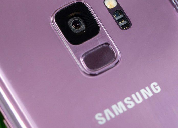 دوربین S9 و S9 پلاس بسته به محل خرید سنسور متفاوتی دارد!