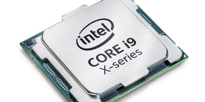 پردازندههای اینتل Core i9 لپ تاپ عرضه شدند