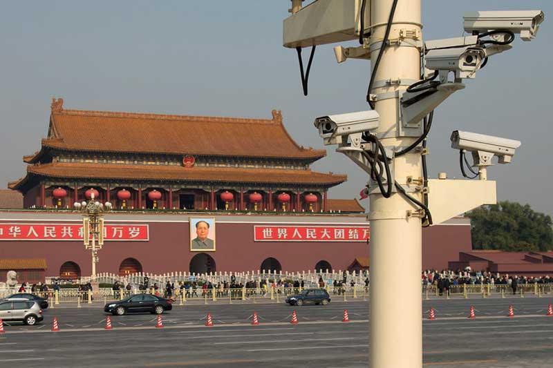 دستگیری مظنون فراری در چین در یک کنسرت 60 هزار نفری!