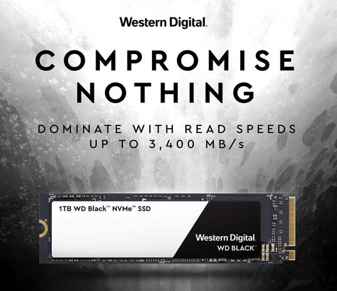 با SSD گیمینگ وسترن دیجیتال آشنا شوید : از 120 دلار