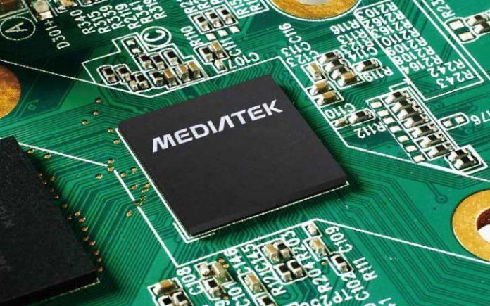 مدیا تک معرفی کرد : Helio P22 پردازنده 12 نانومتری رده میانی