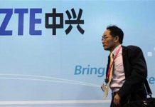مشکل ZTE با آمریکا حل شد: جریمه 1.3 میلیاردی، اخراج هیئت مدیره!