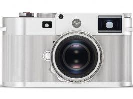 لایکا M10 Zegate دوربین 18 هزار پوندی و دو ساعت مکانیکی